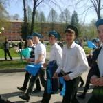 Отличники физической подготовки Кузбасса