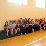 Педагоги и школьники вместе на конференции