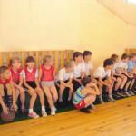 Участиники мастер-класса - дети 3-х и 4-х классов
