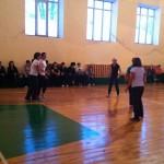 Мастер-класс для педагогов физической культуры