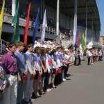 Проект Олимпийского образования 2011-12 уч.год