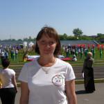 Стебнева Ольга Геннадьевна